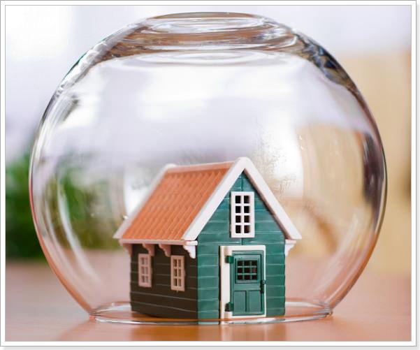 Страхование при опотеке