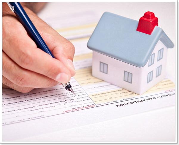 Регистрация договора ипотека