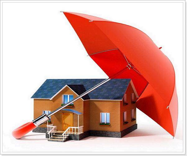 Страхование недвижимости при ипотеке