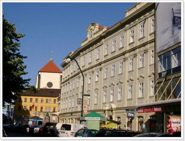 Условия ипотеки в Чехии