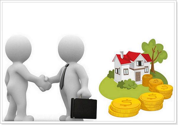 Нужен поручитель для ипотеки