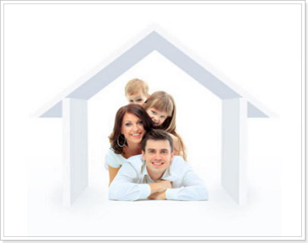Программа молодая семья видео