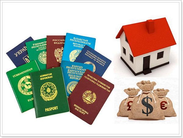 Как получить кредит на жилье в узбекистане получить кредит в октябрьском