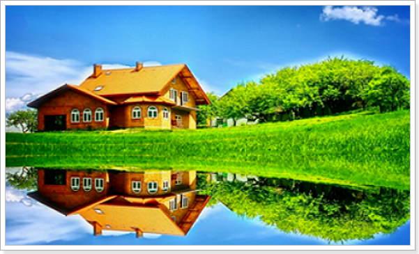 Подойдет военная ипотека под загородную недвижимость