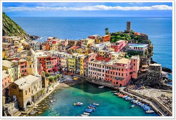 Как взять ипотеку в Италии