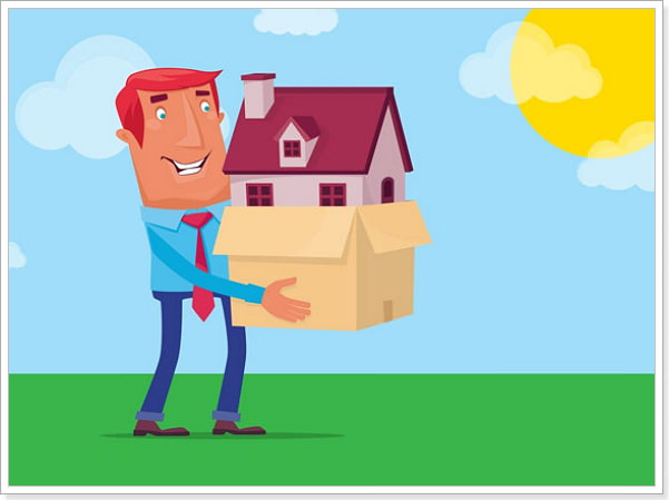 как взять ипотеку под имеющееся жилье