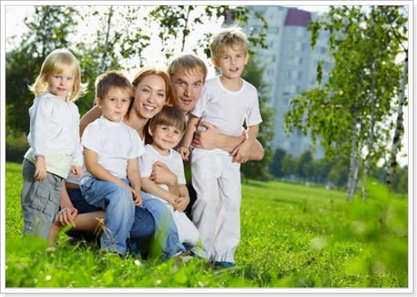 Юрга как взять ипотеку многодетной семье