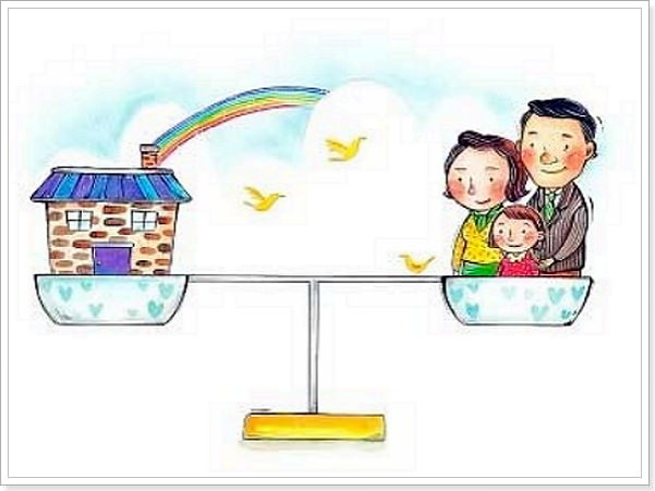 Жилье для молодой семьи