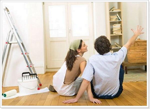 Кредит на ремонт вторичного жилья