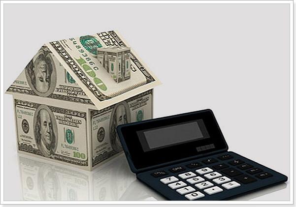 Из чего складывается долг по ипотеке