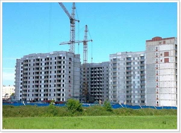 Ипотека на строящийся квартиру