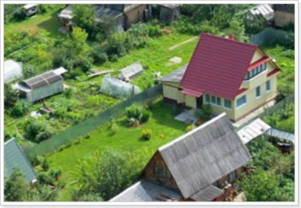 Особенности ипотеки на строительство