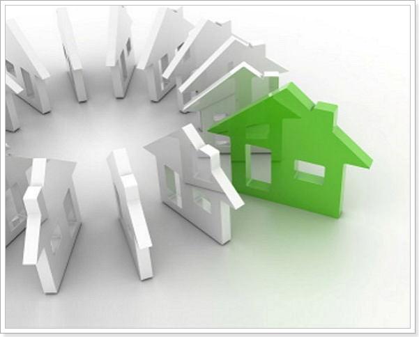 Виды ипотечных кредитов