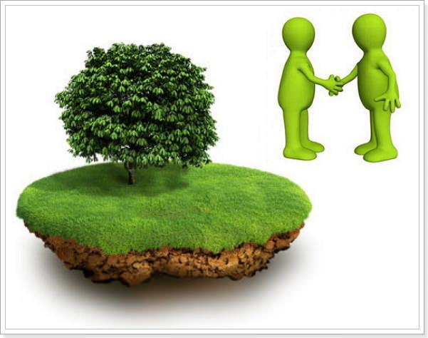 Договор залога ипотеки земли субъект объект