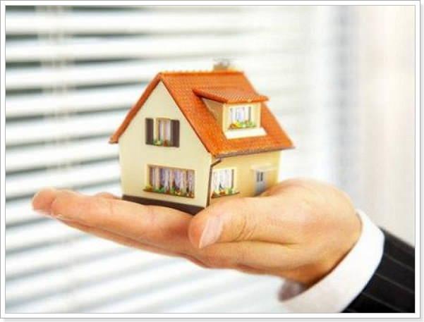 Ипотечный кредит при помощи риэлтора