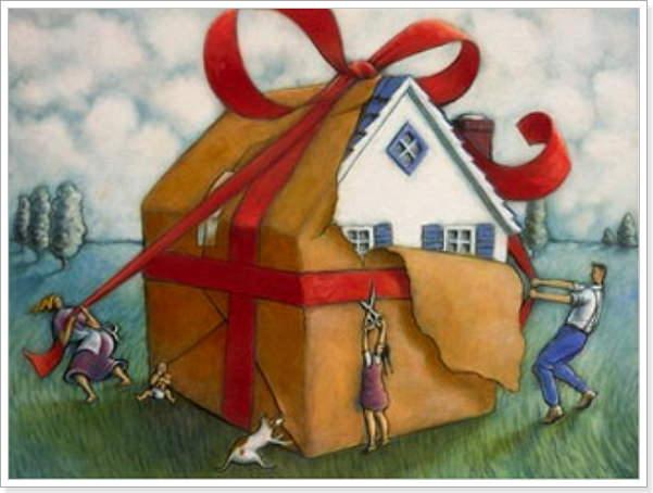 Альтернативные варианты ипотеки
