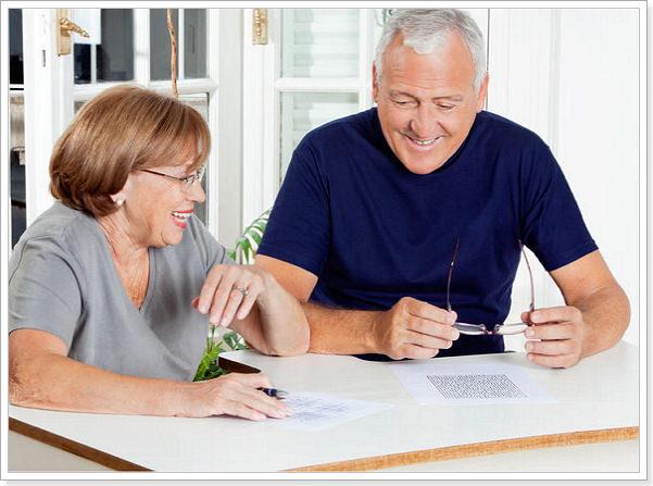 Условия обратной ипотеки