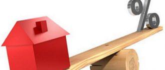 ограничения по ипотеке
