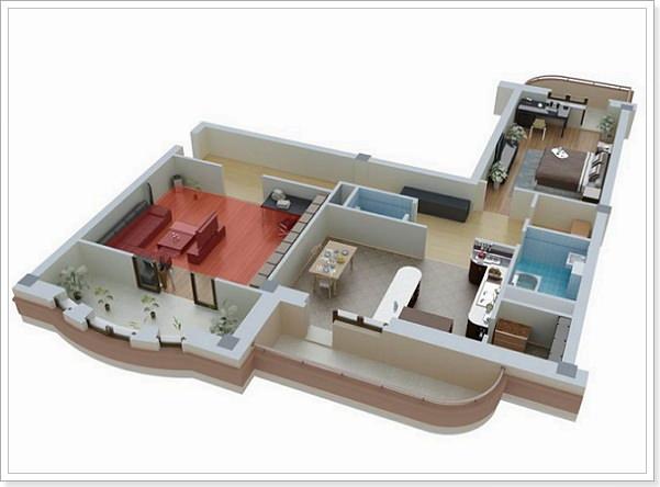 Как взять ипотеку на долю в квартире  0c131fe4633