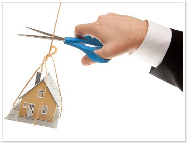 Как взыскать ипотечную квартиру?