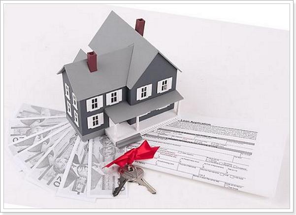 Переоформлении ипотеки
