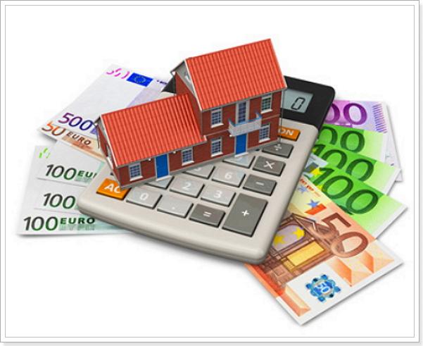Расчет переплаты по ипотеке