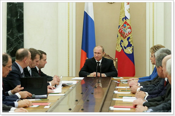 Указ Путина об ипотеке 2015