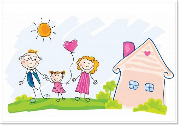 Как оформить ипотеку между близкими родственниками?