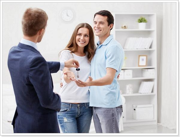 Покупка квартиры у Близкого родственника