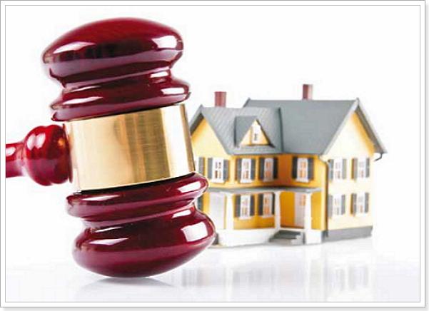 Суд по делу ипотеки