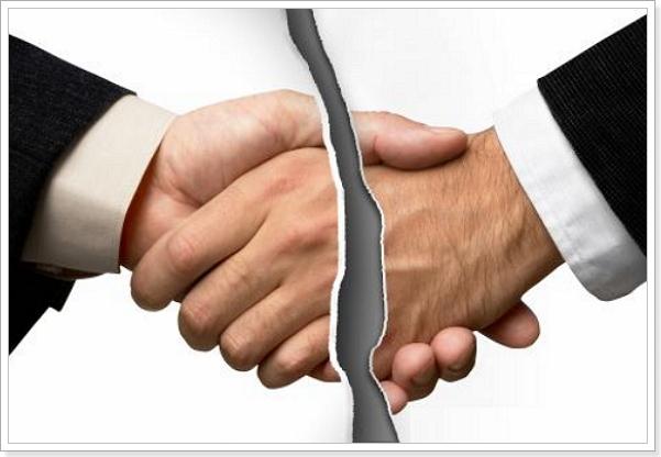 Как правильно расторгнуть договор ипотеки?