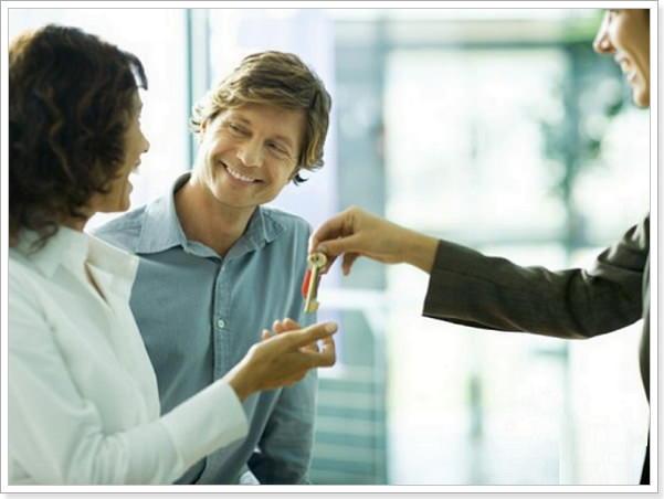 Как сдавать в аренду кредитную недвижимость?
