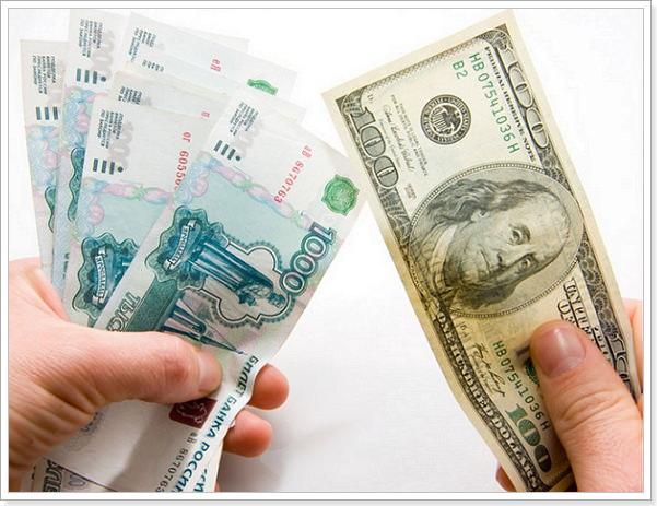 Ипотека и девальвация