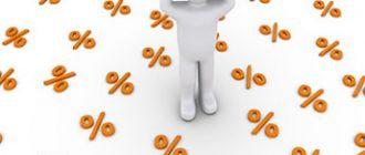 изменить ставку по ипотеке