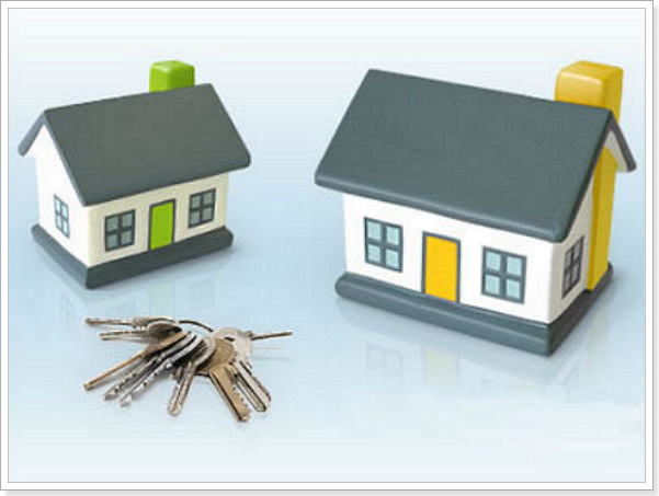 Как обменять квартиру в ипотеке