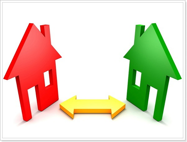 Как обменять квартиру в ипотеке?