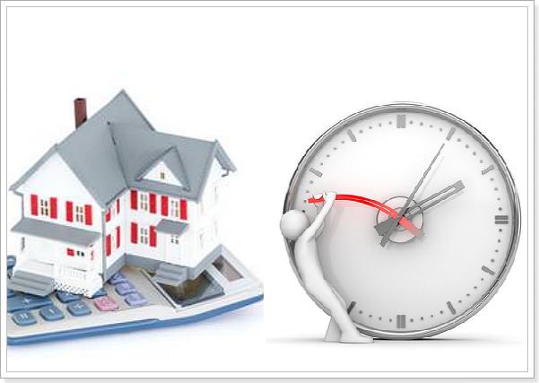 Как гасить основной долг по ипотеке