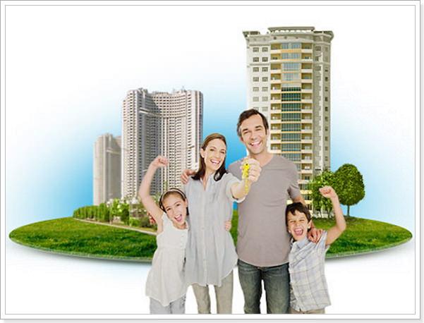 Жилищные кредиты без залога покупаемой квартиры