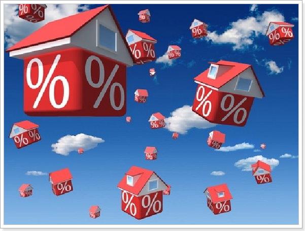 Акции в банках еа ипотеку