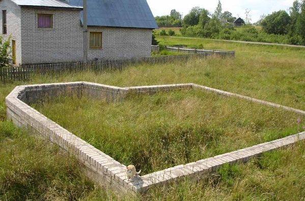 закон о постройках в земельной ипотеке
