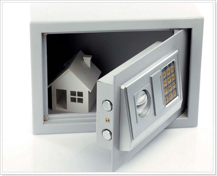 Страхование права собственности