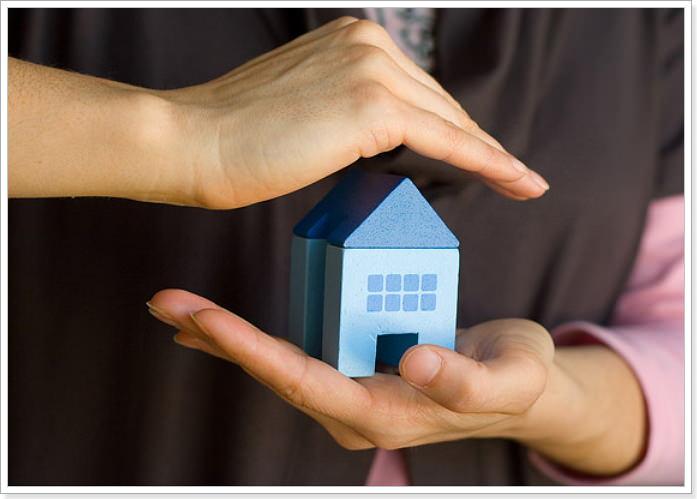 Страхование титула на недвижимость