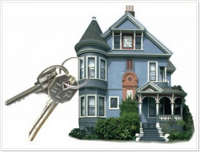 Заблуждения об ипотеке