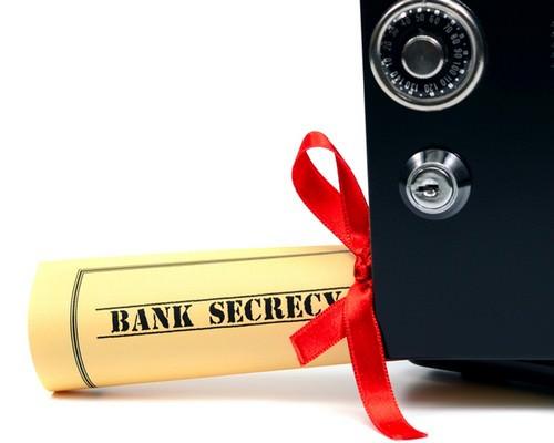 закон о тайнах банковских операций