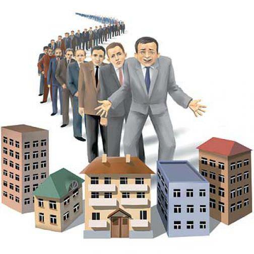 Ипотека при банкротстве застройщика