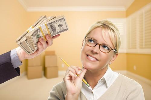 способы расчета при покупке квартиры