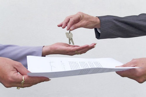 договор об аренде с выкупом