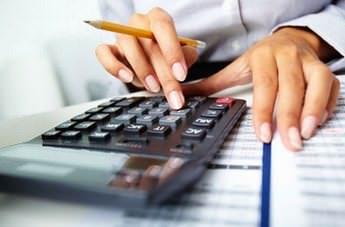 Сумма выданных кредитов отчетного года 50000