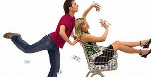 Долги по мнгновенным кредитам