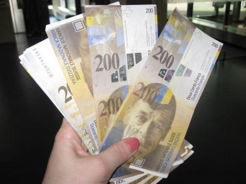 Как взять ипотеку в Швейцарии?